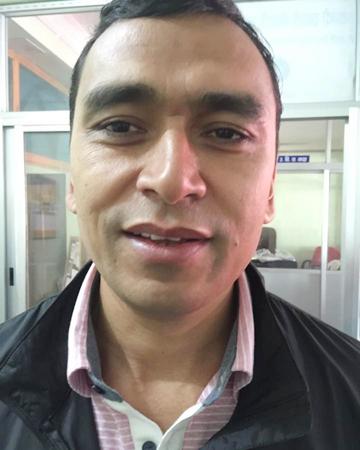 Binod Kunwar