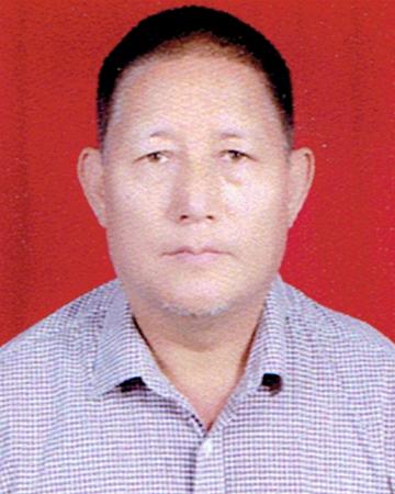 Ghanshyam Shahi