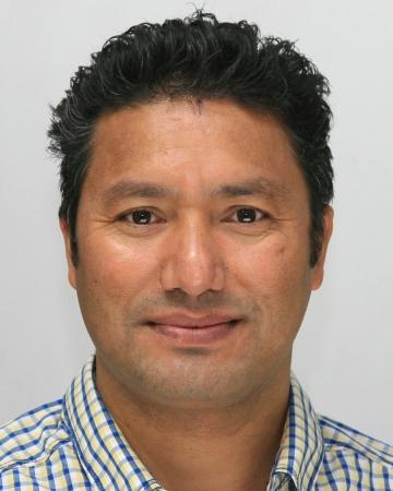 Chakra Bahadur Thapa